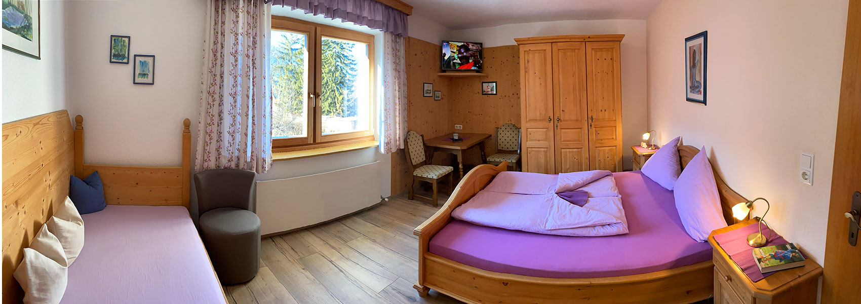 Header 05 Appartement 2 Kaltenbach Hofer